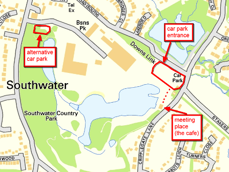 Southwater CP